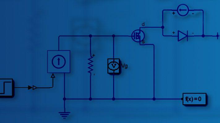 Accelerare la progettazione a controllo numerico di convertitori DC-DC con Simulink