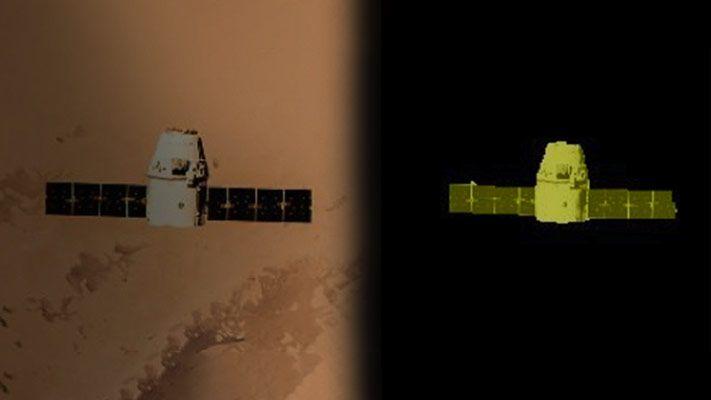Machine Learning per missioni spaziali: una rivoluzione per il Vision-Based Sensing