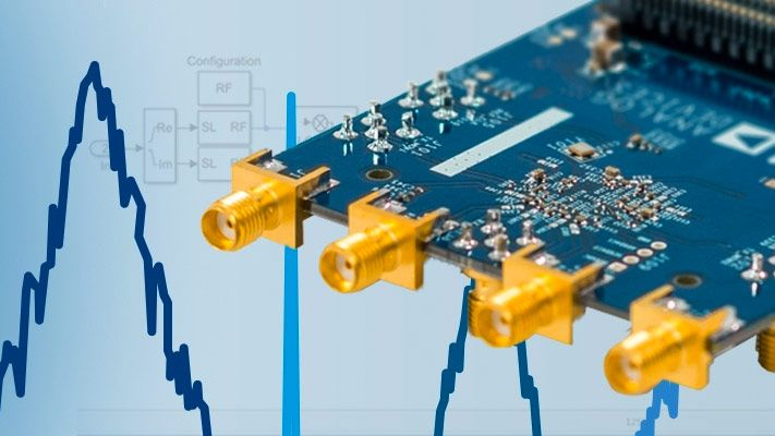 Four Steps to Building Smarter RF Systems with MATLAB