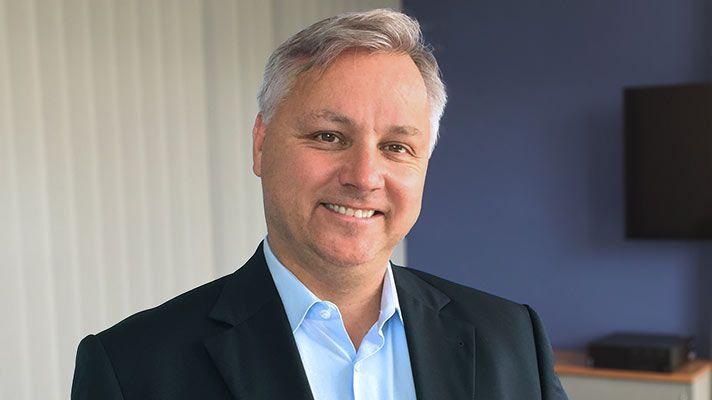 Michael, Senior Sales Account Manager, Germania