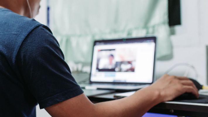 Evento online, sessioni di breakout virtuali