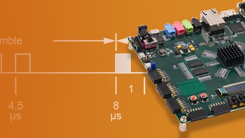 Developing Wireless Applications and Deploying to SDR Hardware