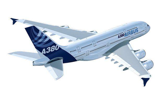 Airbus sviluppa un sistema di gestione del carburante per l'A380 usando la progettazione model-based
