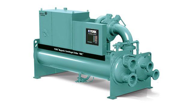 Johnson Controls accelera lo sviluppo di controller industriali per refrigeratori centrifughi di liquido a cuscinetti magnetici