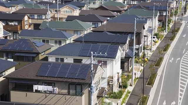 OMRON sviluppa un algoritmo di controllo per inverter solare per il controllo della protezione anti-islanding