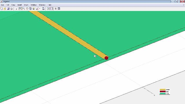 Design and rapidly prototype custom printed circuit board (PCB) antennas. Iterate on your design, solve the PCB structure, and generate Gerber files for antenna fabrication in just a few lines of MATLAB code.