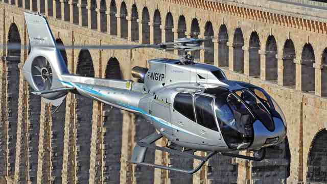 Airbus Helicopters Accelerates Development of DO-178B Certified Software with Model-Based Design