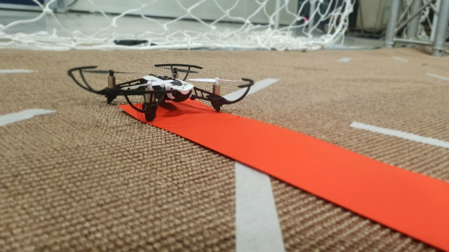 Minidrone Competition