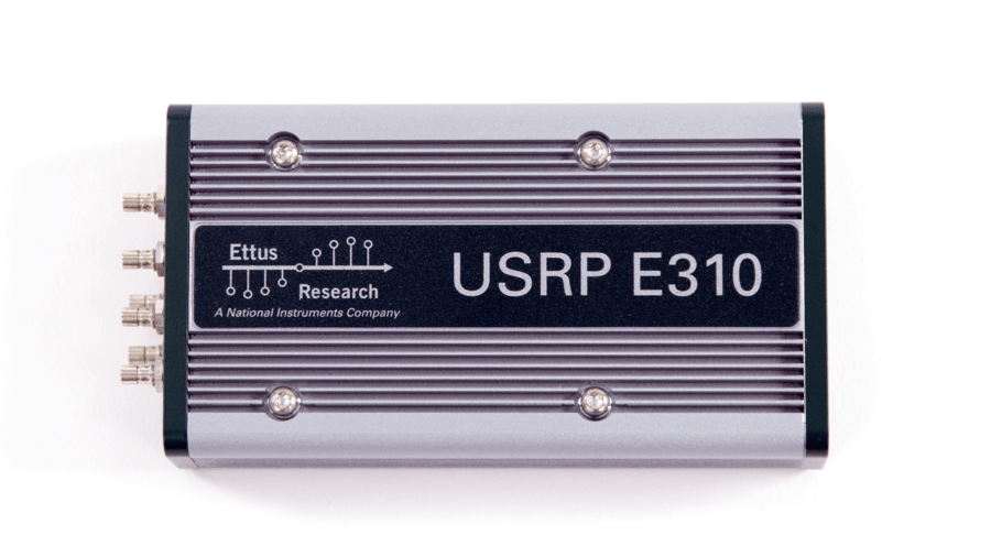 USRP® E310 Support from Communications Toolbox