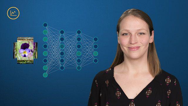 Scopri come MATLAB può aiutarti con qualsiasi parte del flusso di lavoro del deep learning: dalla pre-elaborazione fino alla distribuzione. Ottieni una panoramica di alto livello del deep learning con MATLAB ed esplora diverse applicazioni.
