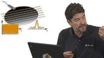 Scopri come l'analisi del dominio della frequenza consenta di comprendere il comportamento dei sistemi fisici in questo MATLAB Tech Talk di Carlos Osorio.