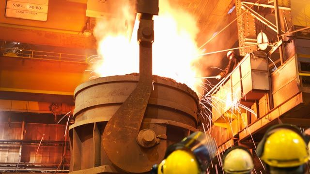 Tata Steel risparmia il 40% sulle torri di raffreddamento attraverso algoritmi di software