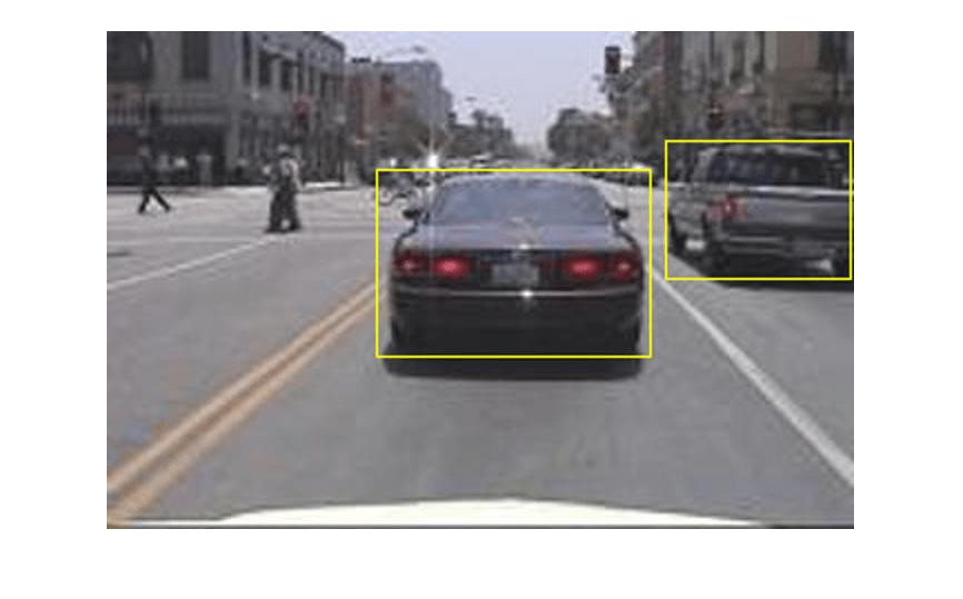 Object Detection Using Faster R-CNN Deep Learning - MATLAB