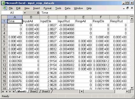 Read Spreadsheet Data Using Excel as Automation Server MATLAB – How To Format A Spreadsheet