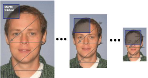 Detect objects using the Viola-Jones algorithm - MATLAB