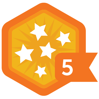 5-Star Galaxy Level 3