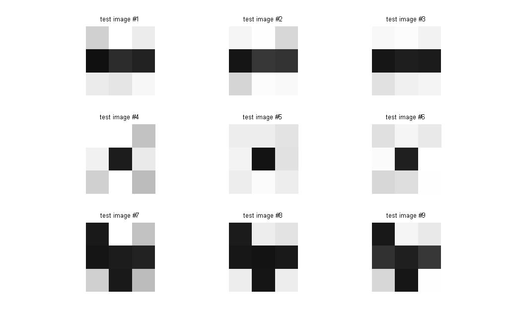 Neural Network for pattern recognition Tutorial File Exchange Classy Pattern Recognition
