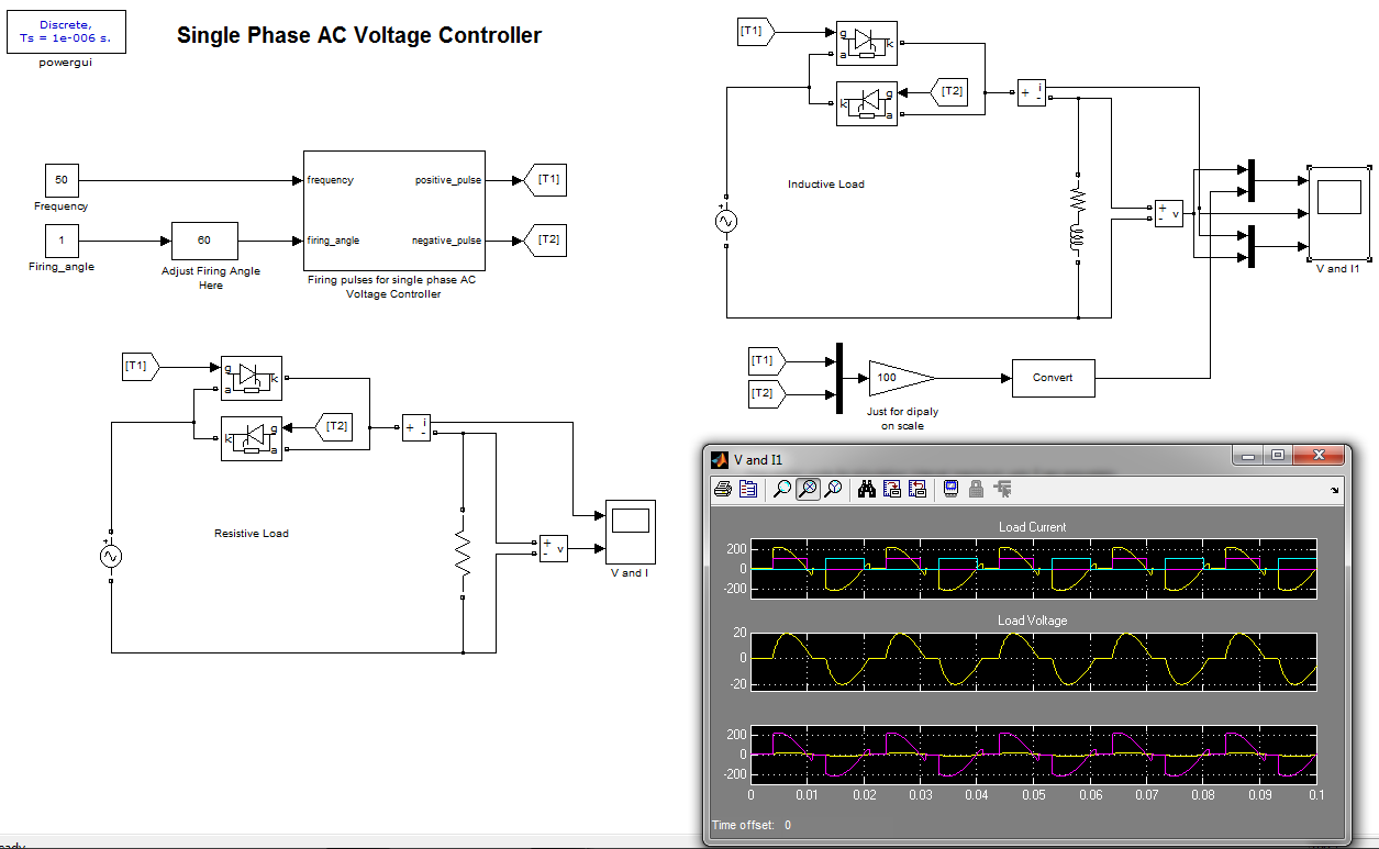 Syed Abdul Rahman Kashif Matlab Central Downloads Ac Sine Wavedc Sign Wavesine Wave Diagrampwm Thumbnail Submitted Single Phase Quasi Square
