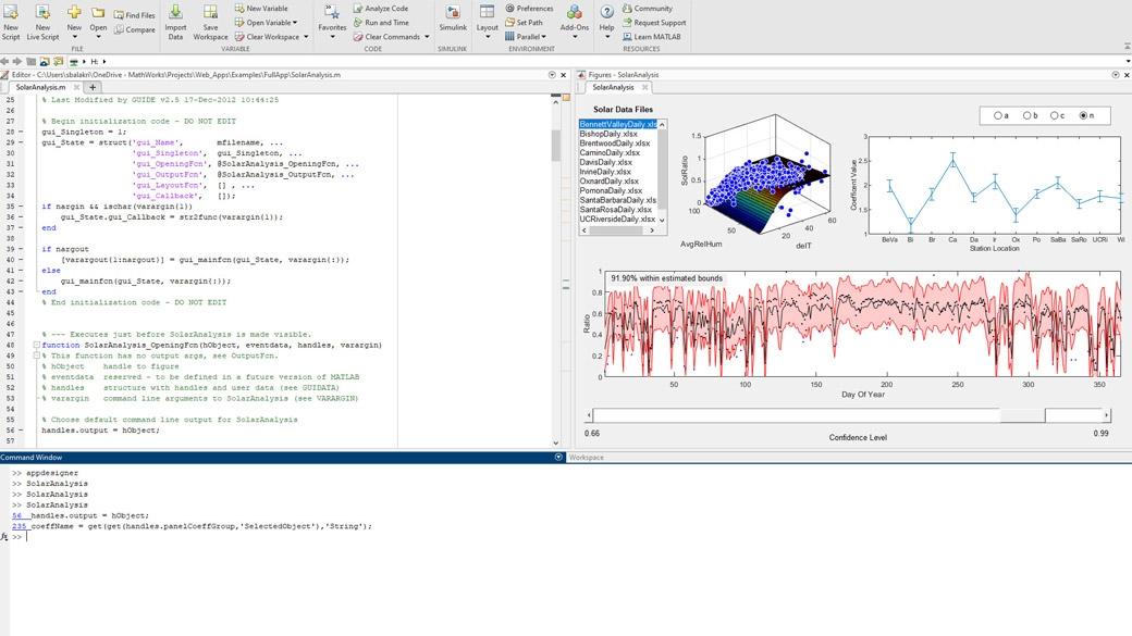 Applicazione standalone con formati personalizzati di input e output supportati.