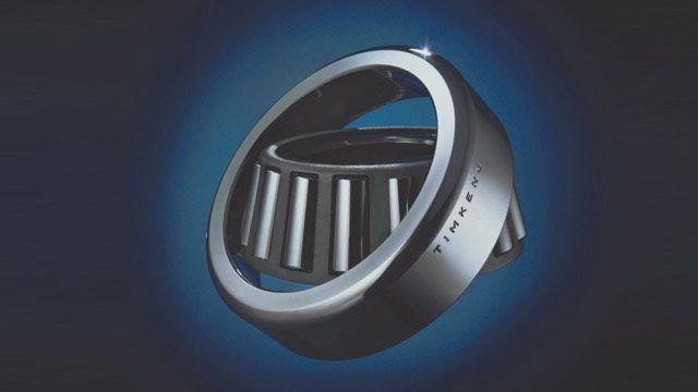 Timken ha raffinato e accelerato la procedura di test dei cuscinetti con MATLAB e relativi toolbox.