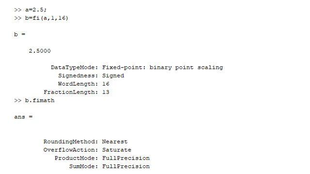 Un tipo di dati a virgola fissa con le relative proprietà.
