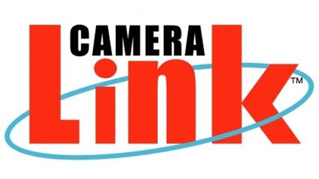 Lo standard Camera Link supporta larghezze di banda elevate per il trasferimento rapido delle immagini attraverso frame grabber supportati.