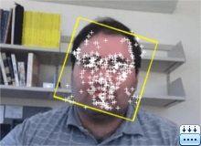 Genera codice da algoritmi di Computer Vision per applicazioni come il rilevamento e il tracking di volti con l'algoritmo KLT.