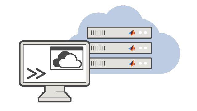 Sono disponibili varie opzioni per distribuire il calcolo parallelo ai cluster sul cloud.