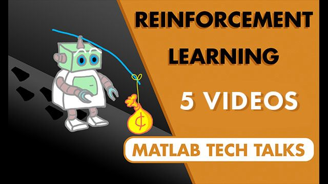 Serie di video sul Reinforcement Learning