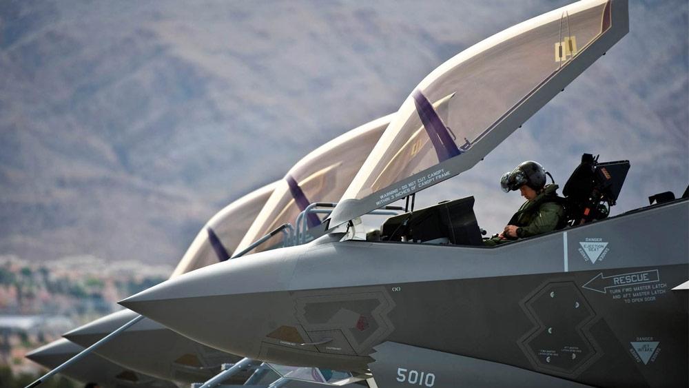Lockheed Martin costruisce modelli SimEvents per prevedere le prestazioni di una flotta.