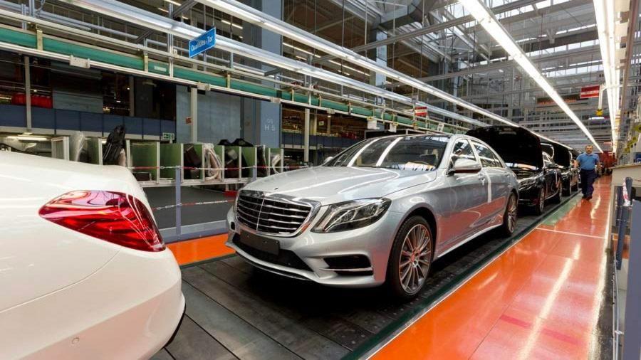 Ottimizzazione dei processi di produzione nel settore automobilistico con la simulazione ad eventi discreti