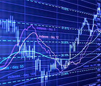 financial consulting analysis charts