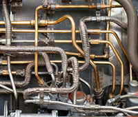 thermal system model consulting
