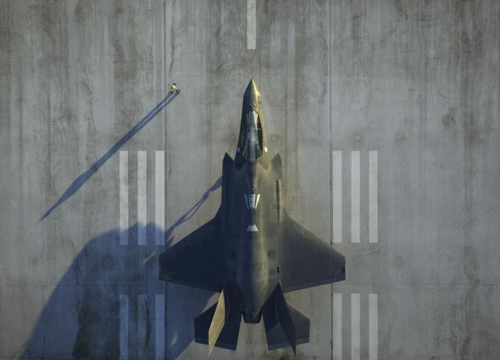 Sistemi di controllo di volo e controllo motori