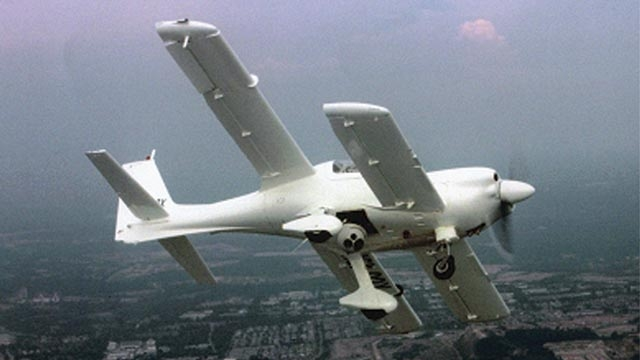 BAE Systems Controls Develops Autopilot for Unmanned Aerial Vehicle