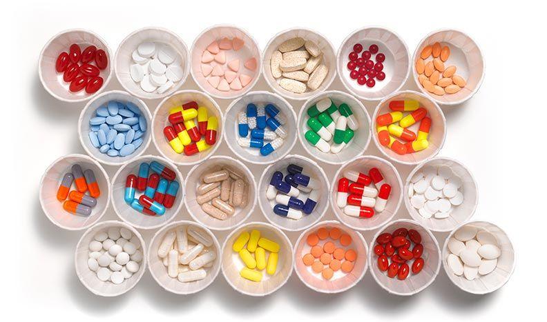 Scoperta e sviluppo di nuovi farmaci