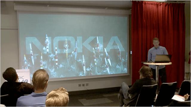 Questa presentazione realizzata da Nokia si concentra sull'uso e sui vantaggi degli strumenti HDL Simulink mirati alla prototipazione e verifica rapide dei SoC.