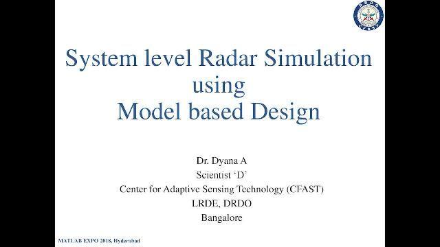 Scopri i concetti base dell'utilizzo di Stateflow attraverso un esempio. Inoltre, imparerai che Stateflow è solo una parte della progettazione Model-Based per la modellazione, la simulazione, il test e l'implementazione di sistemi reali.