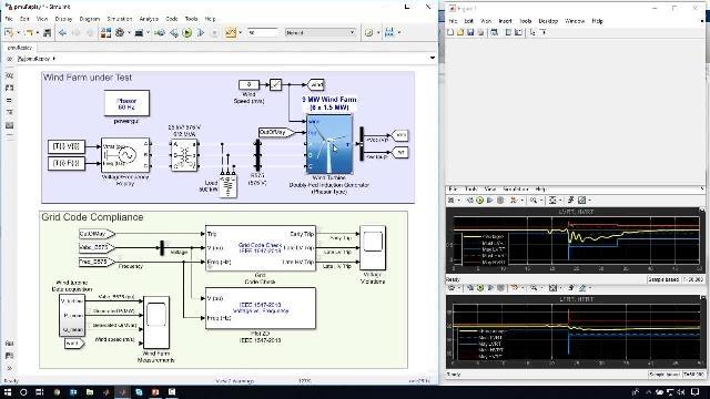 Questo webinar mostra come usare Simscape Electrical per valutare le prestazioni di un impianto energetico in cui viene fatto un ampio uso di energia rinnovabile.