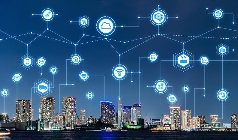 Analisi e digitalizzazione di big data