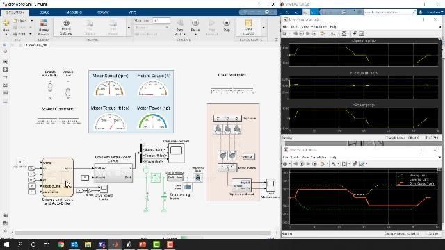 Use MATLAB & Simulink to build physics-based models of surface drilling equipment for digital twin applications and drilling systems automation.