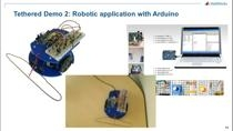 Project-Based Learning con MATLAB, Simulink e hardware a basso costo
