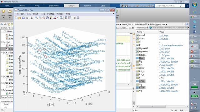 In questo webinar verrà mostrato come MATLAB possa aiutare a migliorare produttività e qualità dei risultati nel flusso di lavoro in cui sono coinvolti i software agli elementi finiti.