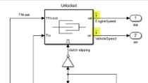 Use MATLAB data in Simulink models and save simulation results.