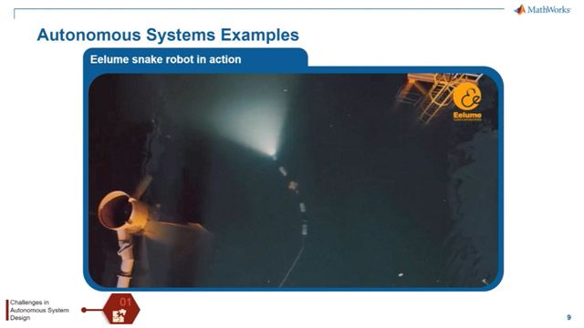 This video presents an overview of new features in MATLAB and Simulink for robotics and autonomous systems.