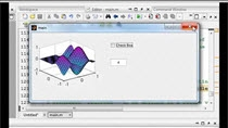 Very often MATLAB users want to share data between different callbacks that they have in their MATLAB GUIs. This video shows a technique that is applicable for when the data being shared is already stored in the state of the GUI. Examples of data tha