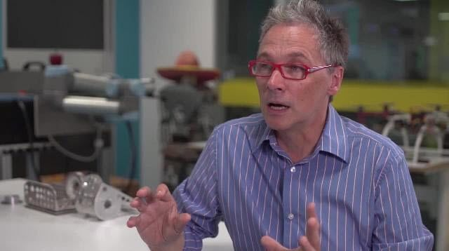 Professor Peter Corke talks about the evolution of the robotics industry and where it is headed.
