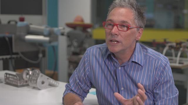 Professor Peter Corke, creator of Robotics Toolbox, talks about the history of Robotics Toolbox and Robotics System Toolbox.