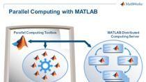In questo webinar verrà illustrato come con MATLAB sia possibile sfruttare i vantaggi più recenti ottenuti nell'ambito dell'hardware, dalle macchine multiprocessore ai cluster di computer e su grid. Si vedrà come utilizzare core multipli del proprio