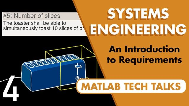 Get an introduction to an important tool in systems engineering: requirements. Learn about what they are and what makes a good requirement, and see how they contribute to the system design process.